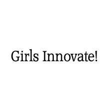 Girls Innovate! logo