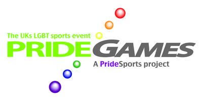 Pride Games Mountain Biking session