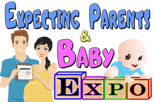 Expecting Parents & Baby Expo Oct. 2015- Exhibitor