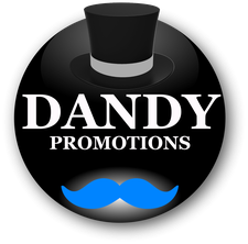 Dandy Promotions logo