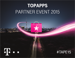 TopApps Partner Event 2015