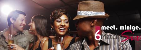 "Truth or Dare: Speed Dating Series w/ ""Atlanta's Best..."