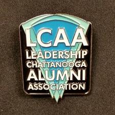 Leadership Chattanooga Alumni Association (LCAA) logo