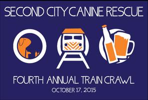 Fourth Annual Train Crawl