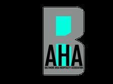 Baltimore Area Hospitality Association BAHA logo