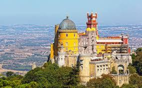 Portugal - The Wine & Castle Tour - Hiking & Exploring...