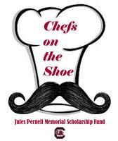 Chefs on the Shoe