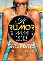 Rumor Saturdays