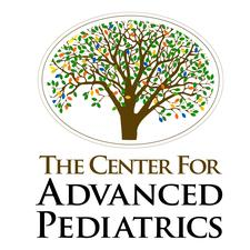 The Center for Advanced Pediatrics: Baby Basics PreNatal Classes logo