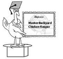 Chickens and YOU Training Series - Workshop 2