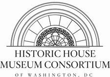 Historic House Museum Consortium of DC  logo