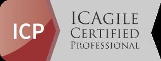 ICAgile sertifikuotas profesionalas (ICP)