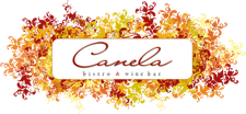 Canela Bistro & Wine Bar logo