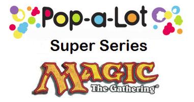 Pop-a-Lot FNM#1---Draft---Games Den