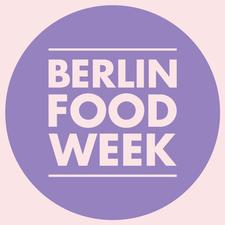 Berlin Food Week 2015 logo