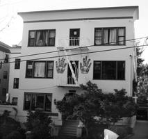 Stebbins Reunion (Berkeley Student Cooperative)