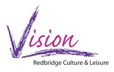 Vision Redbridge Events logo