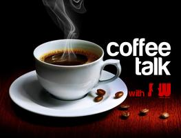 Coffee Talk w/JSW Media (August Edition)