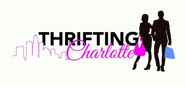 Thrifting Charlotte Shopping Tour