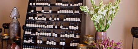 Essential Oils and Product Bases