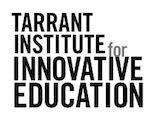 Tarrant Institute for Innovative Education logo