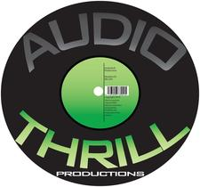 Audio Thrill Productions logo