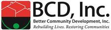 Better Community Development, Inc. logo