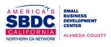 Alameda County Small Business Development Center logo