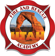 Utah Fire and Rescue Academy logo