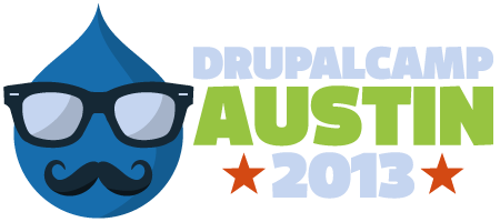 DrupalCamp Austin 2013