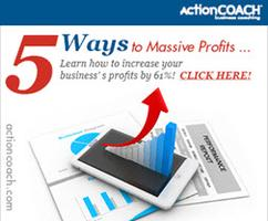 """FREE .... """"5-Ways"""" to to Increase Your Profits by 61%..."""
