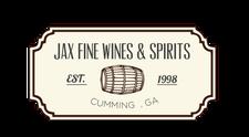 Jax Fine Wine & Spirits  logo
