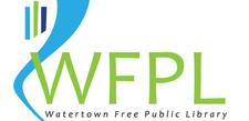 Watertown Free Public Library logo