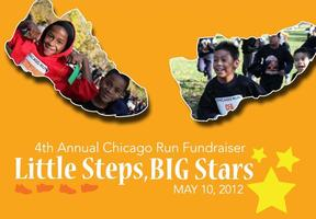 "4th Annual Chicago Run Fundraiser ""Little Steps, BIG Stars"""