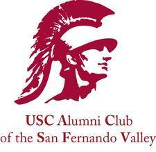 USC Alumni Club of San Fernando Valley logo