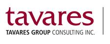 Tavares Group Consulting logo