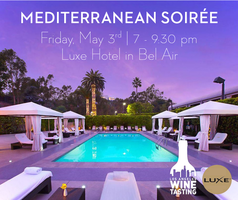 Mediterranean Soirée in Bel Air with Dali, Picasso and...