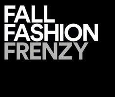 FALL FASHION FRENZY