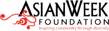 AsianWeek Foundation logo