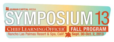 Fall 2013 CLO Symposium