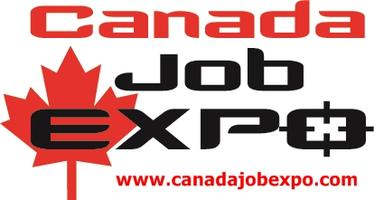 Canada Job Expo (Free Admission)