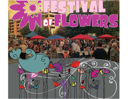 """Festival of Flowers"" Wine Tasting"