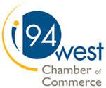 I-94 West Chamber of Commerce logo
