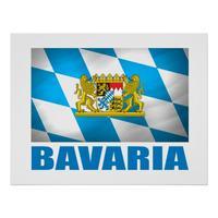 German Regional Dinner   BAVARIA