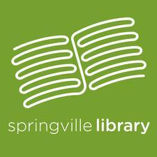 Springville Public Library logo