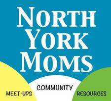 North York Moms logo