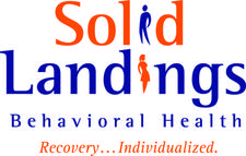 Solid Landings Behavioral Health logo