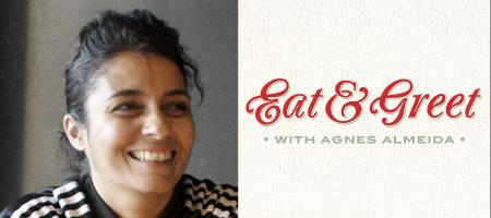 Life by Chocolate: Eat & Greet with Agnes Almeida