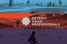 Detroit Asian Professionals - DAP logo