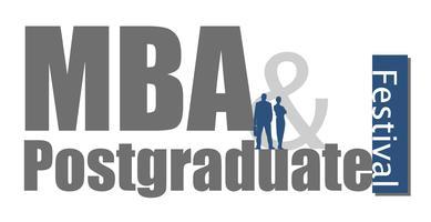 MBA & Postgraduate Festival (24 Oct 2015)